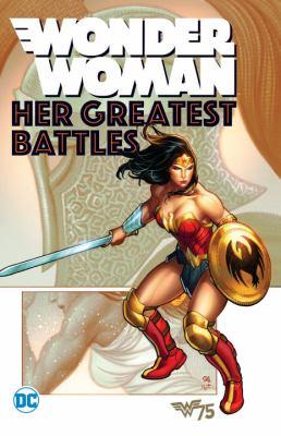 Wonder Woman :