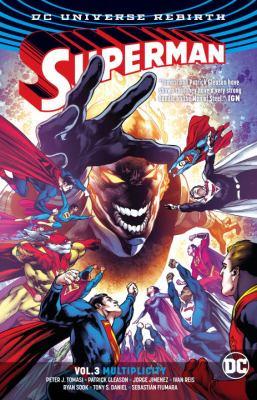 Superman. Vol. 3, Multiplicity
