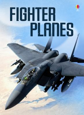 Fighter planes