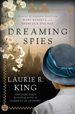 Dreaming spies :