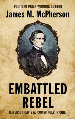 Embattled rebel :
