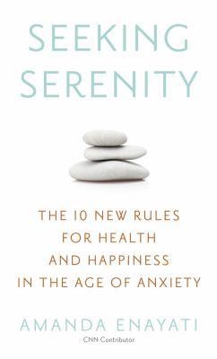 Seeking serenity :