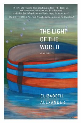 The light of the world :