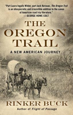 The Oregon Trail :