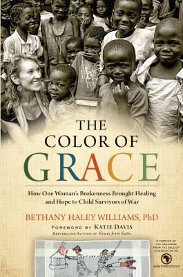 The color of grace :