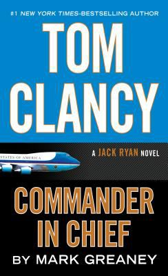 Tom Clancy commander-in-chief :