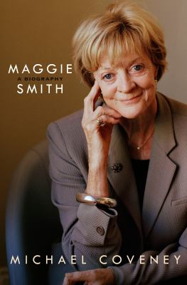 Maggie Smith :