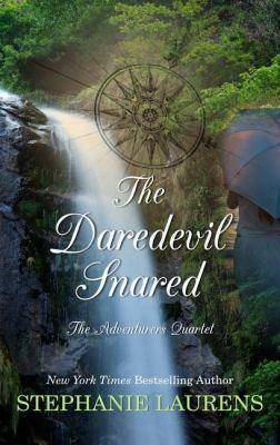 The daredevil snared