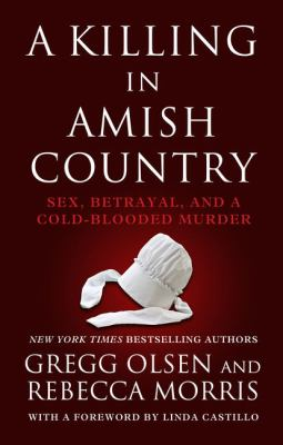 A killing in Amish country :