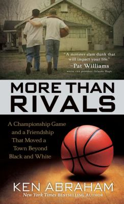 More than rivals :