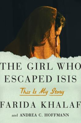 The girl who escaped ISIS :