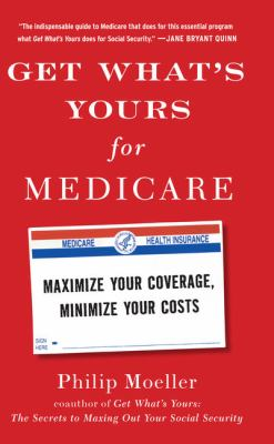 Get what's yours for medicare :