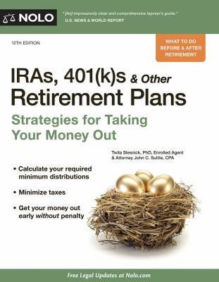 IRAs, 401(k)s & other retirement plans :