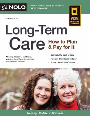Long-term care :