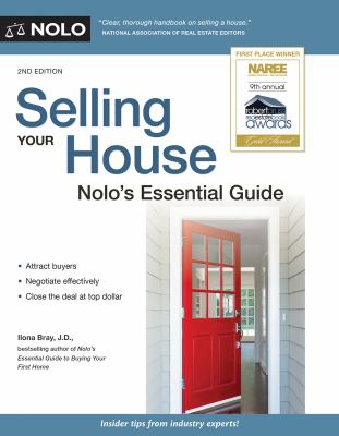 Selling your house :