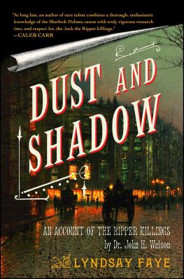 Dust and shadow :