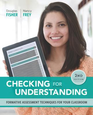 Checking for understanding :