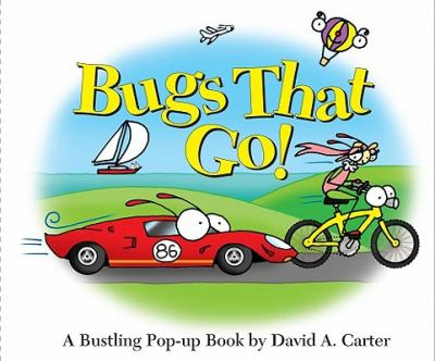 Bugs that go! :