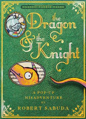 The dragon & the knight :