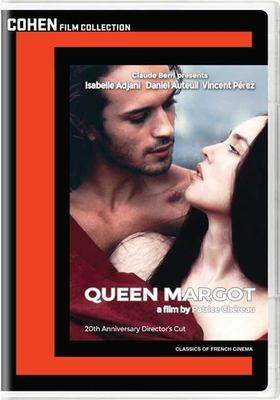 Queen Margot =