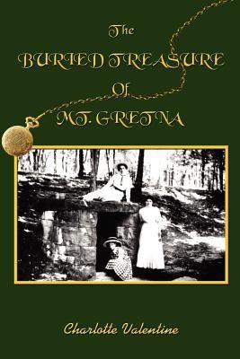 The buried treasure of Mt. Gretna : a novel