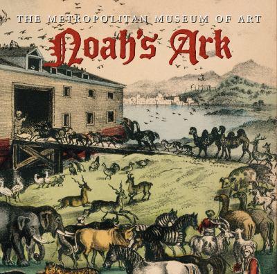Noah's ark :