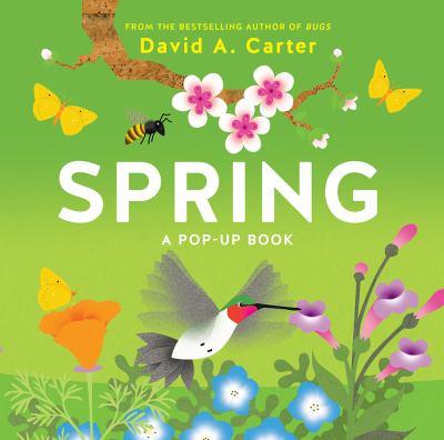 Spring :