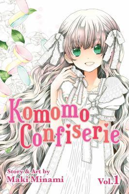 Komomo confiserie