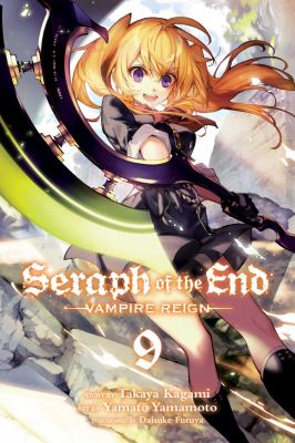 Seraph of the end :