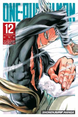 One-punch man. 12
