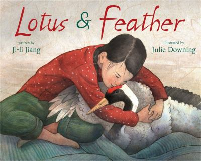 Lotus & Feather