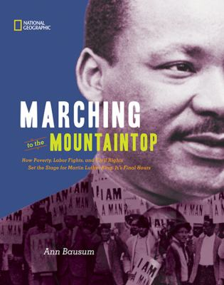 Marching to the mountaintop :