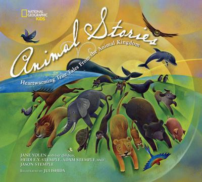 Animal stories :