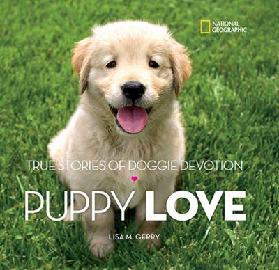 Puppy love :