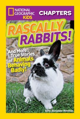 Rascally rabbits! :