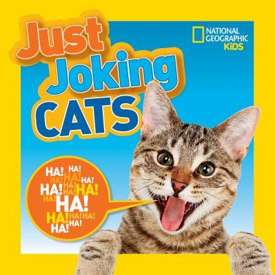 Just joking :