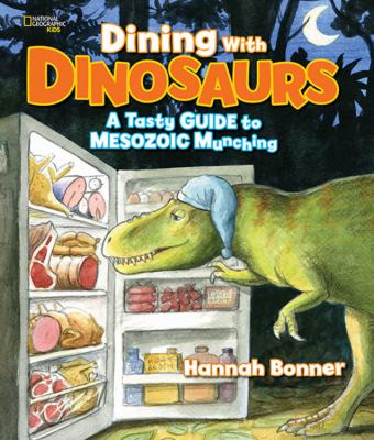 Dining with dinosaurs :