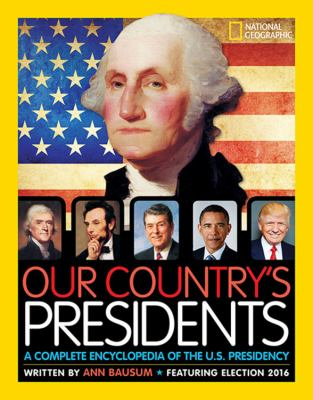 Our country's presidents :