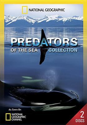 Predators of the sea collection.