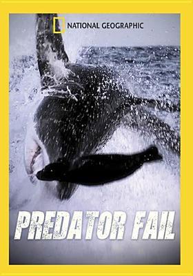 Predator fail :