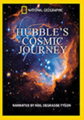 Hubble's cosmic journey