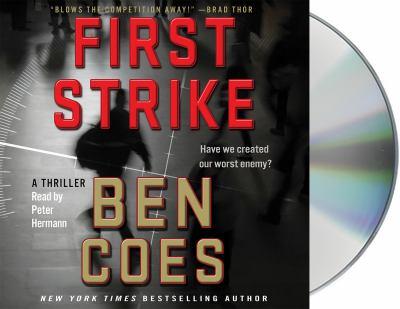 First strike :