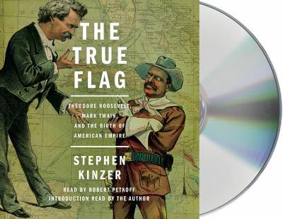 The true flag :