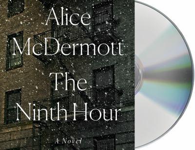 The ninth hour : a novel