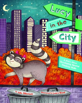 Lucy in the city :