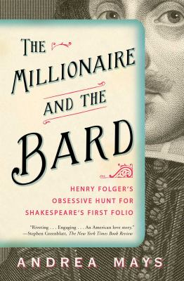 The millionaire and the bard :