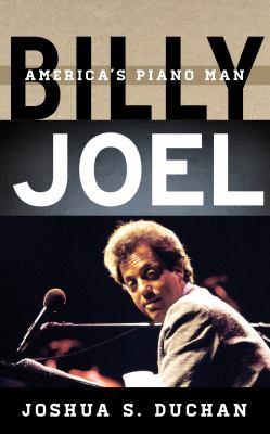 Billy Joel : America's piano man