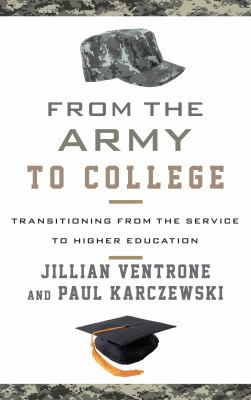 From the Army to college :