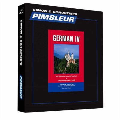 German IV.