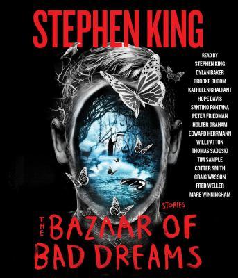 The bazaar of bad dreams :
